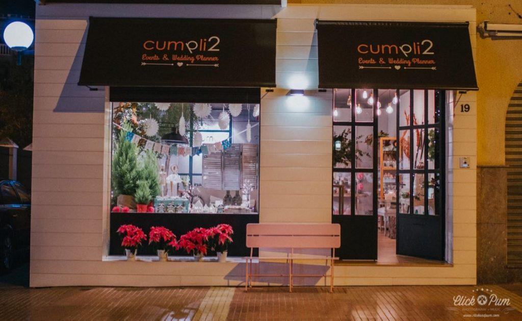 Cumpli2_Event-Wedding-Planner-Alicante_Navidad-en-nuestro-Showroom-2015_19